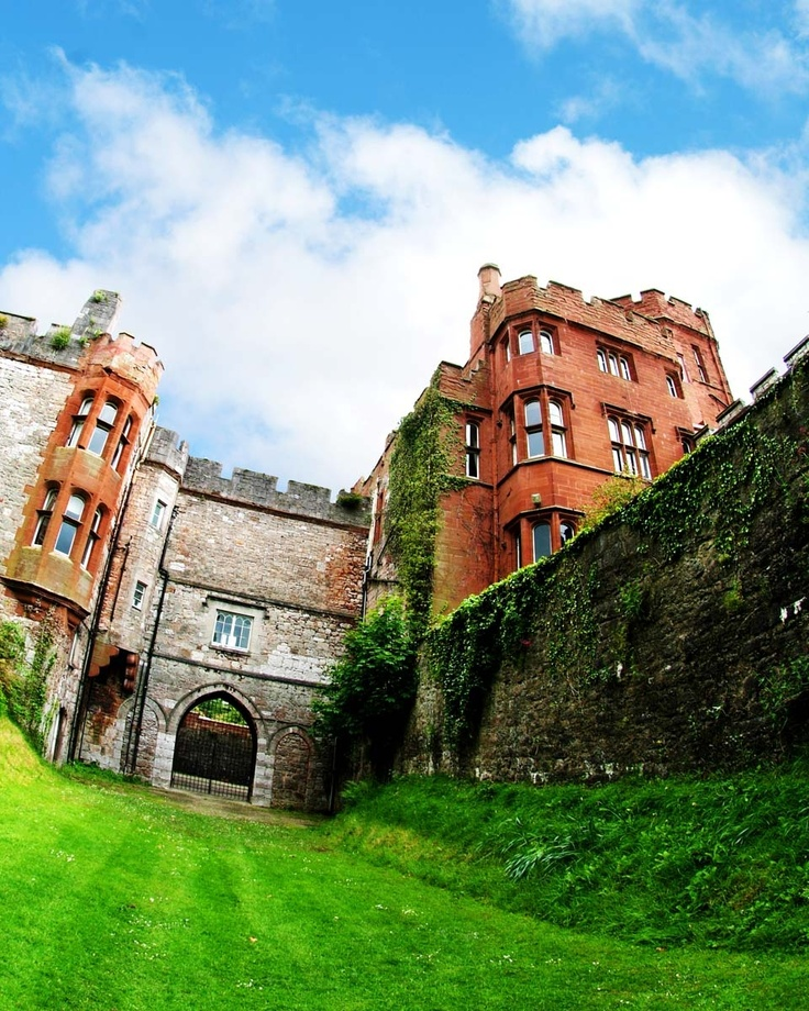 Best Romantic Hotels Scotland: 41 Best Memories At Ruthin Castle Images On Pinterest