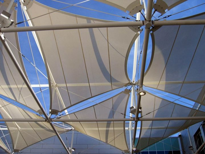 Code considerations in fabric structure design - Fabric Architecture