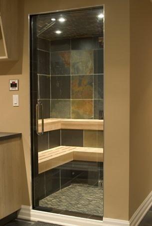 Beautiful The 25+ Best Sauna Shower Ideas On Pinterest | Indoor Sauna, Sauna Room And  Mediterranean Style Roller Blinds
