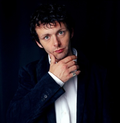 Michael Sheen my favorite actor!