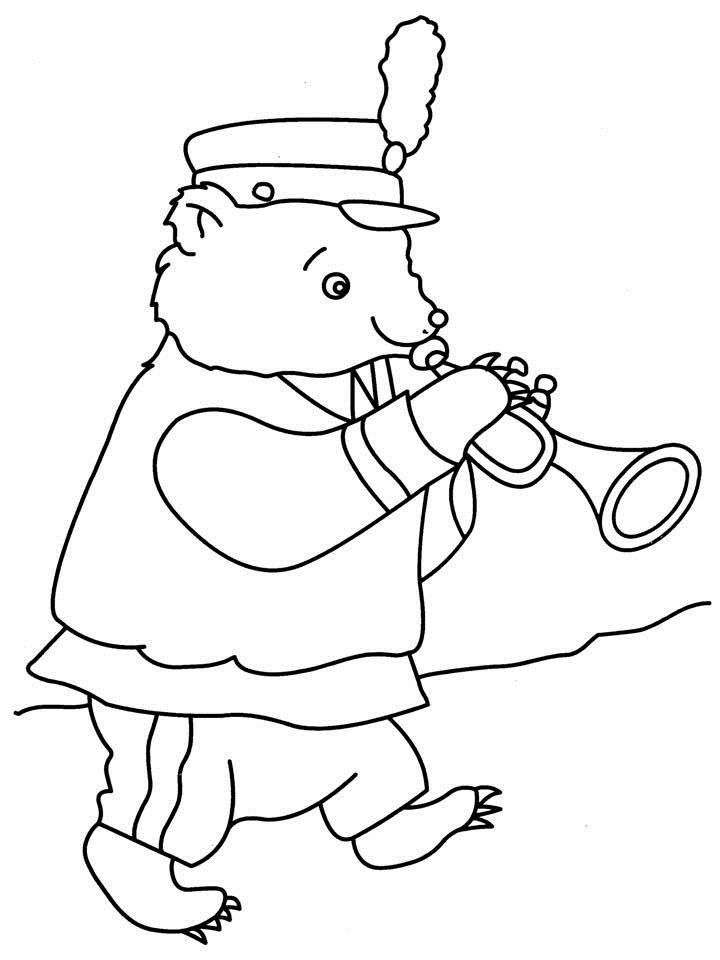 Musical Instruments Coloring Pages Best Coloring Pages For Kids Coloring Pages Coloring Pages For Kids Mandala Coloring Pages