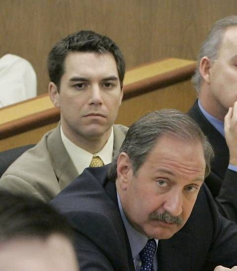 """What does Scott Peterson sound like these days? Find out next month in """"The Murder of Laci Peterson."""""""