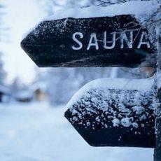 sauna finská - Hledat Googlem
