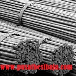 Jual besi beton ulir di Bogor http://www.pusatbesibaja.com/jual-besi-beton-ulir-di-bogor/