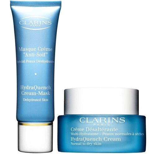 Clarins HydraQuench Duo