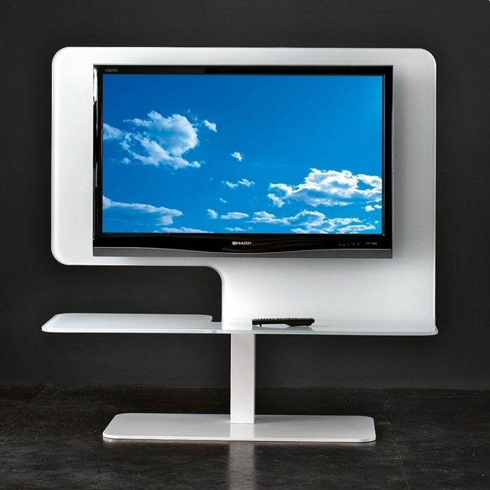 Wissmann Raumobjekte Porta Tv Girevole.Moxo Tv Stand Tv Stand Furniture Tvs Online Furniture Stores