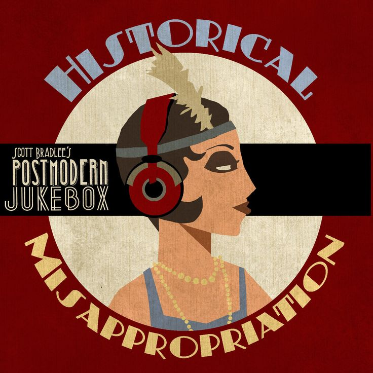 "Preview and download songs and albums by Scott Bradlee's Postmodern Jukebox, including ""Historical Misappropriation,"" ""Swipe Right For Vintage,"" ""Clubbin' With Grandpa,"" and many more. Songs by Scott Bradlee's Postmodern Jukebox start at $1.29."