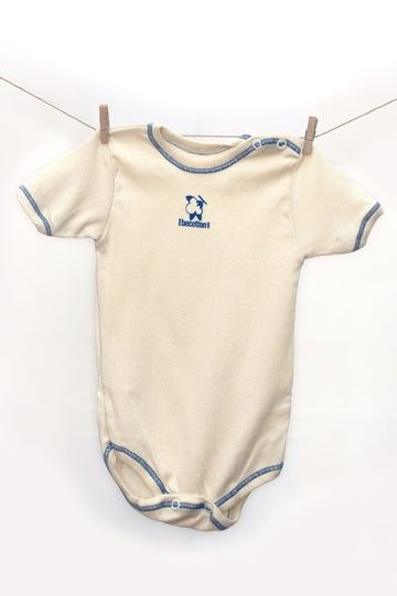BEBODYbis - Body bambino - Bambino - Intimo :: Capi in cotone biologico