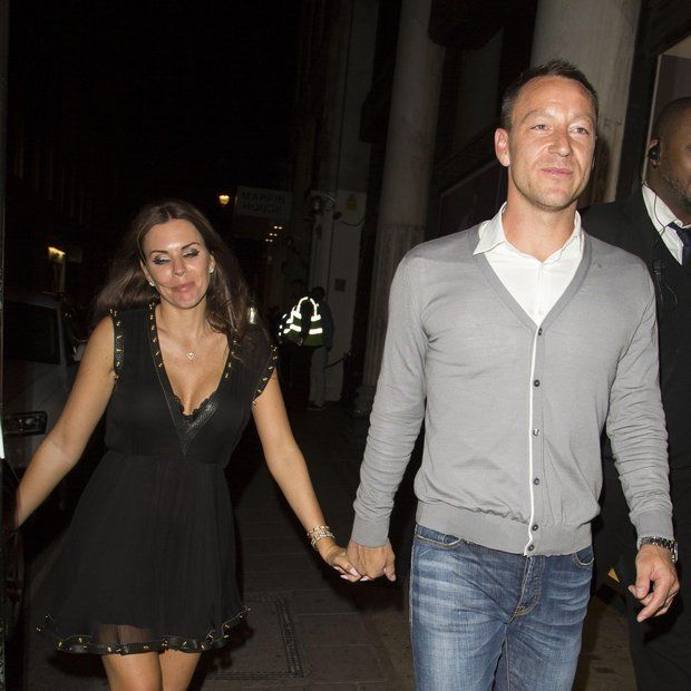 Blues hero John Terry leads Chelsea party with night out in London | Latest News | Breaking UK News & World News Headlines | Daily Star