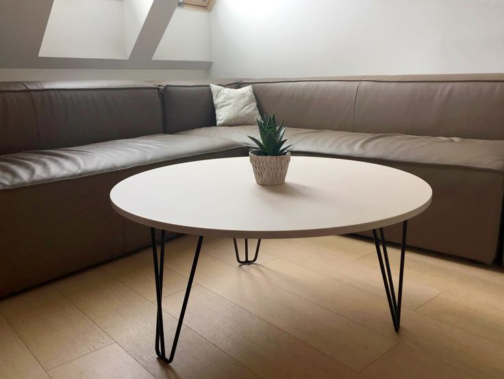 And for those homes that need a nice coffee table...