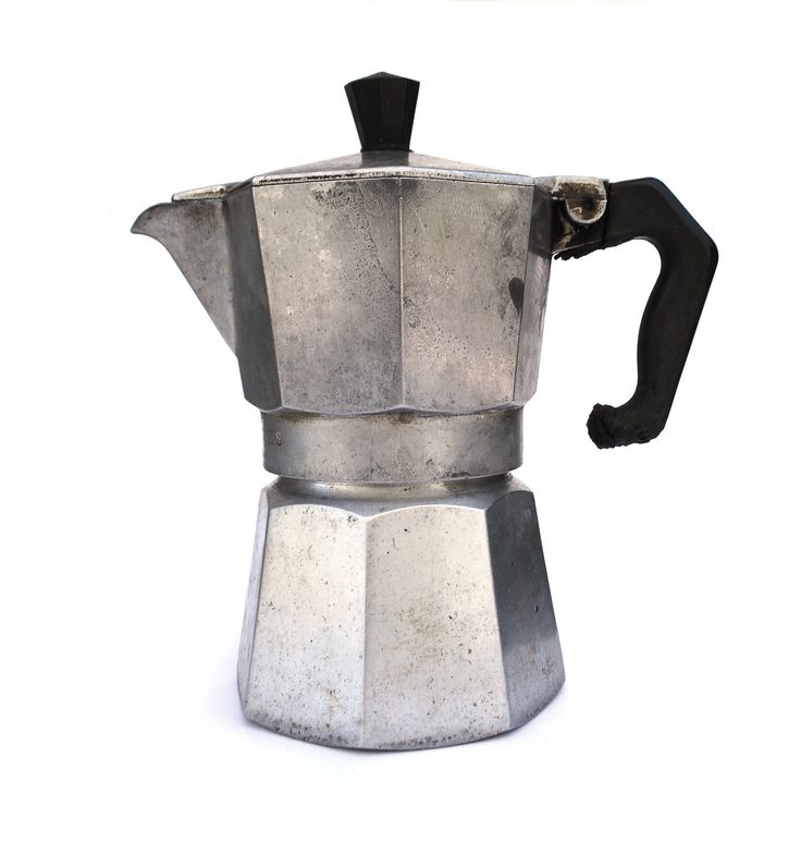 Good morning! Is your Moka ready with a good Italian coffee?? Have an awesome day. #instagood #goodmorning #ofantobuyfromitaly