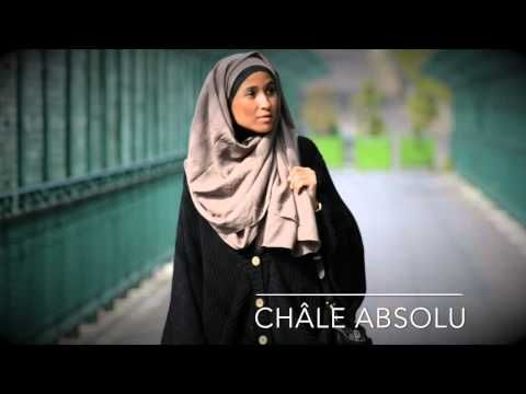 LOOKBOOK 2 - Collection Automne/Hiver 2015 By Hijab Glam - YouTube