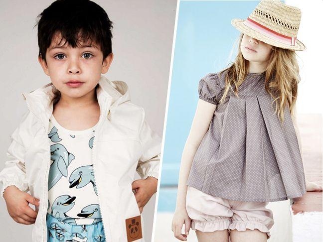 Best 25  Kids clothing brands ideas on Pinterest