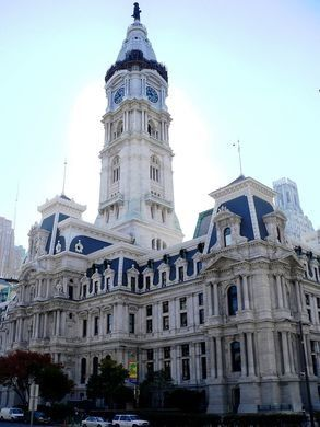 Philadelphia City Hall – Philadelphia, Pennsylvania | Atlas Obscura