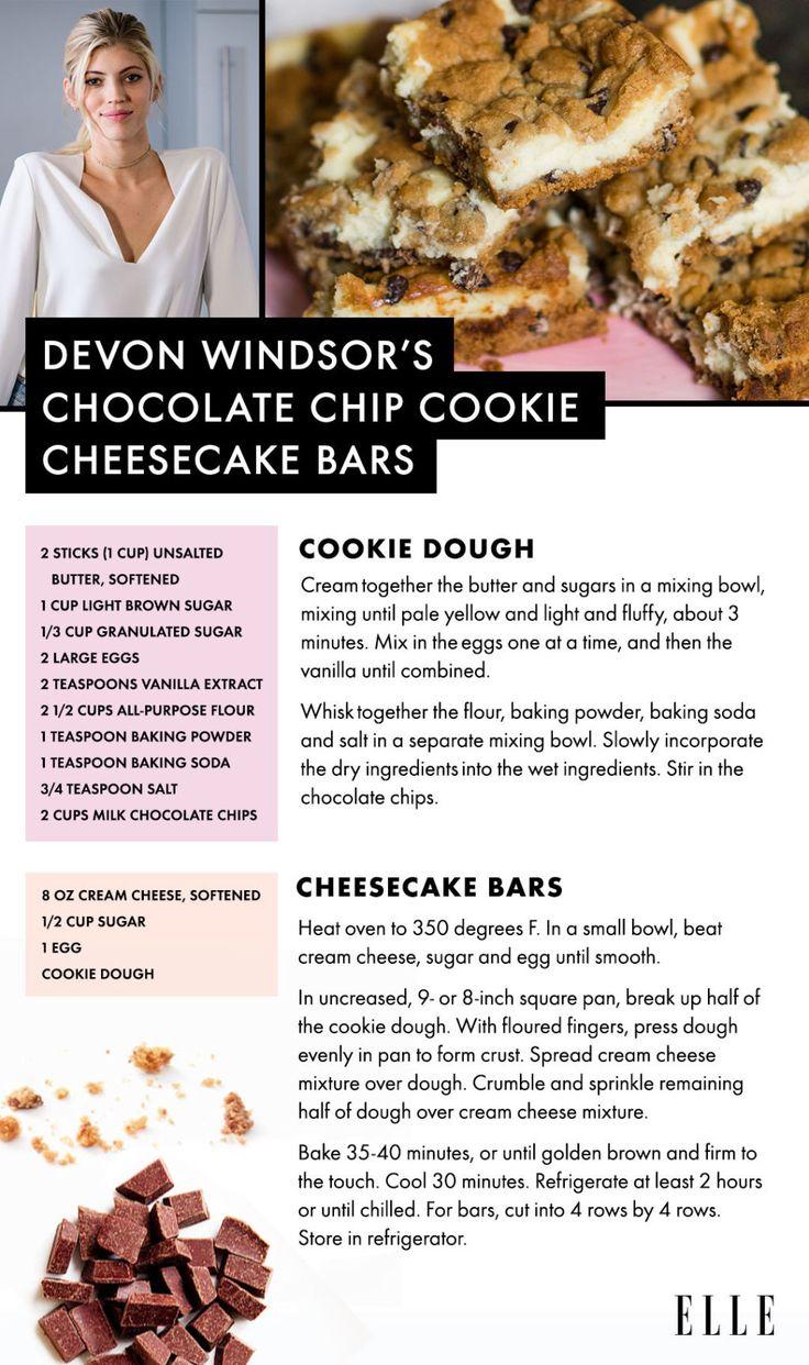 Baking With Victoria's Secret Model Devon Windsor