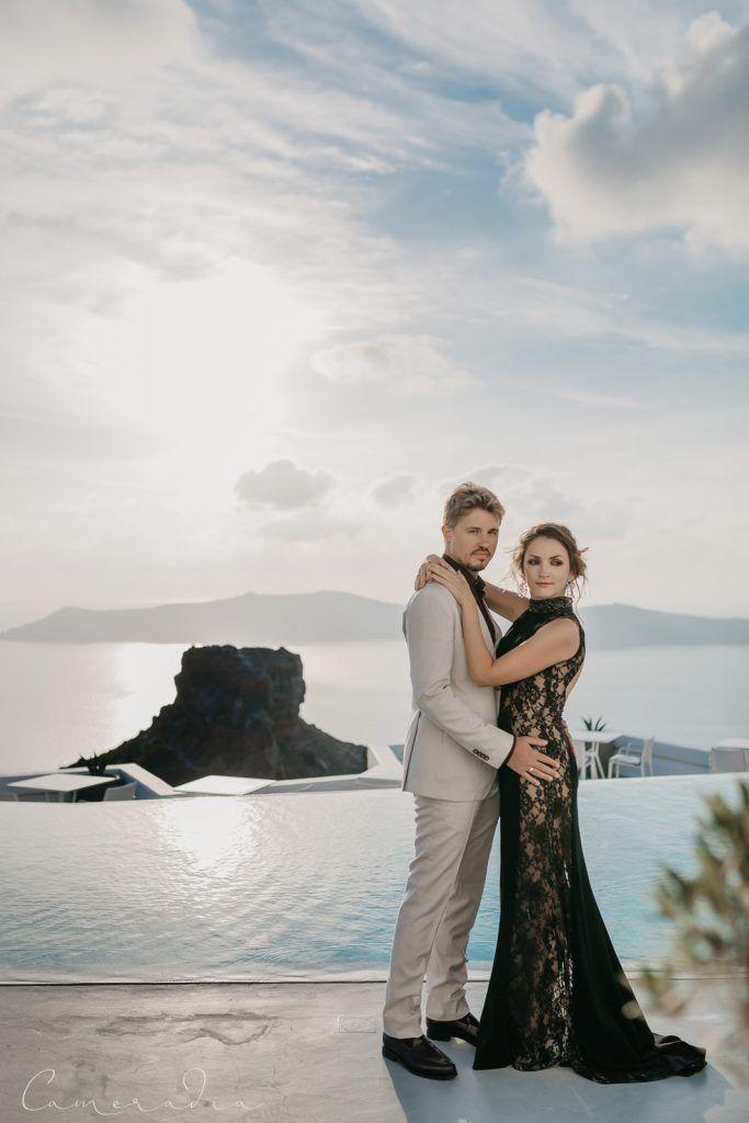 Wedding anniversary photo shooting in Santorini. Anniversary photo shooting in Santorini. Wedding anniversary photo shooting in Santorini. Anniversary photo shooting in Santorini.