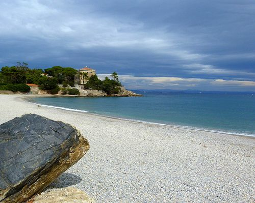 Cavo Isola d'Elba #TuscanyAgriturismoGiratola