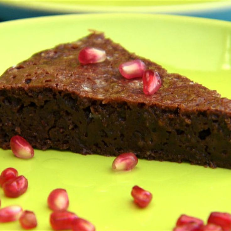 Try this Really Easy Chocolate Cake with Chilli, Salt and Tequila recipe by Chef Stevie Parle. This recipe is from the show Spice Trip.