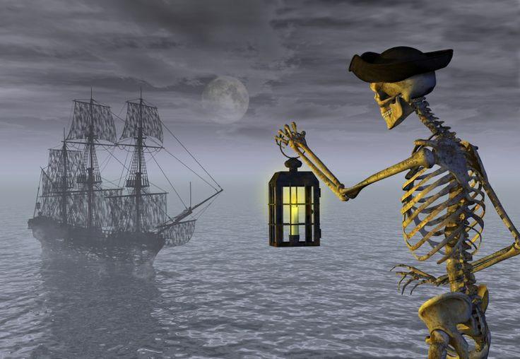 Explore Haunted #Halifax through Ghostly Tours. #halloween #ghost #haunted