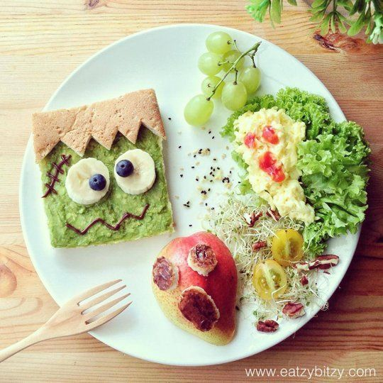 The Most Adorable Halloween-Related Dishes on Instagram | The Kitchn