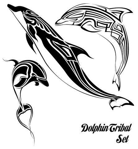Seahorse Tattoos