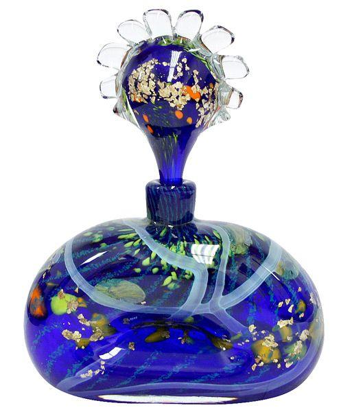 Nemtoi Collection Perfume Bottle GAIN49PB - Ioan Nemtoi - Crystals & Figurines - Fine Gifts - Jomashop