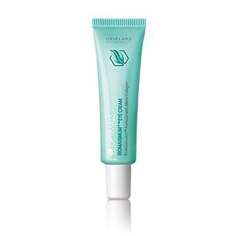 Solusi sempurna untuk membantu menjaga kekenyalan, kekencangan dan keelastisan kulit sekitar mata. Mengandung Micro-elastin dan Micro-collagen yang menjaga kekuatan struktur kulit dan membantu memperlambat munculnya kerutan. 15 ml. Kode:22472  Rp.99.000