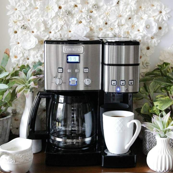I Want This One For The Coffee Bar In 2020 Coffee Maker Coffee Center Coffee