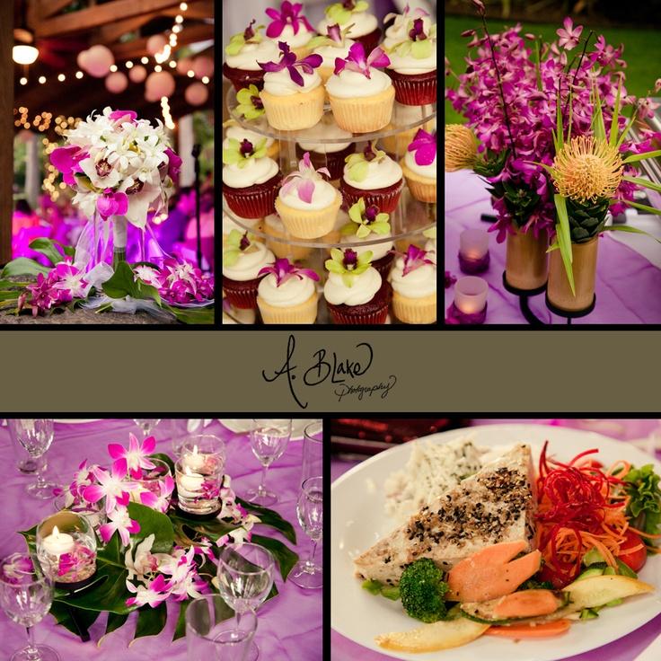 Hawaiian Wedding Reception Ideas: 59 Best Hawaiian Party Images On Pinterest