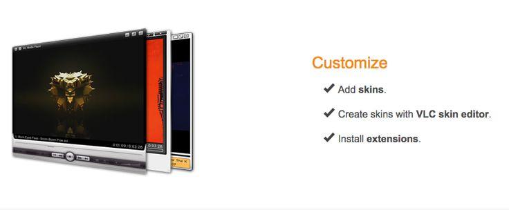VLC player download free