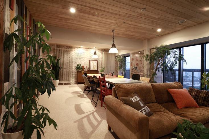 リフォーム・リノベーション会社:株式会社style labo「C邸」