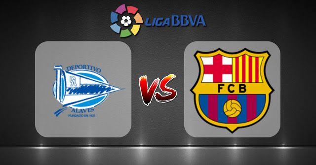 livestreamsports free online | Primera División | Deportivo Alavés Vs. Barcelona | live stream | 26-08-2017