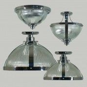 L2-1806 Industrial Ceiling Light Range from