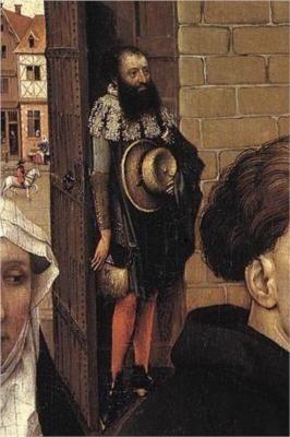 Robert Campin (1375-1444)