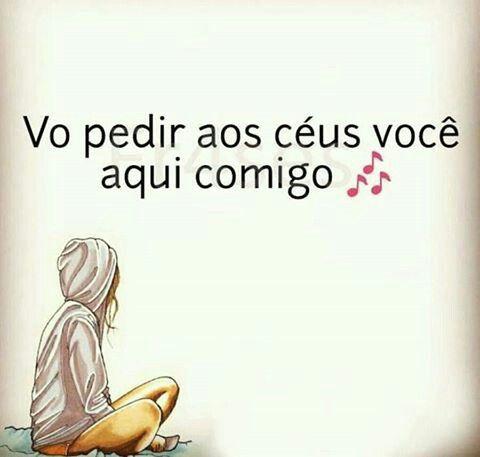 Sempre amor meu!!