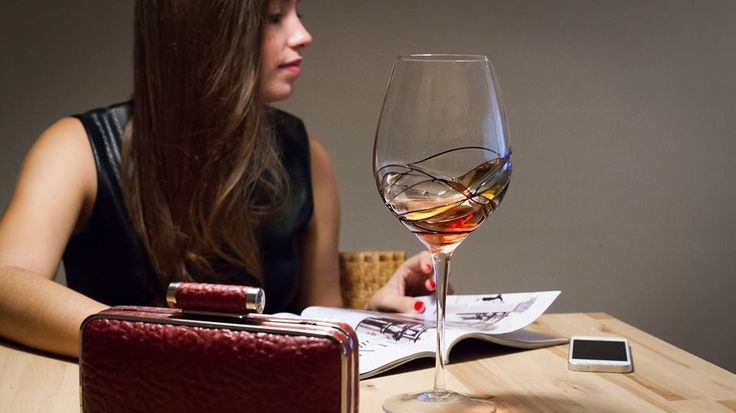 """""""I love everything that is old; old friends, old times, old manners, old books, old wines.""""  Beautiful hand painted wine glasses now available in Amazon.  #perfect #gift #wine #glasses #love"""