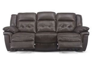 usb charger and power recliner sofa