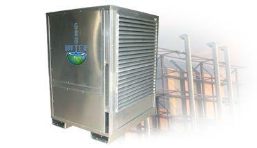 Atmospheric Water Generators :: Gr8Water