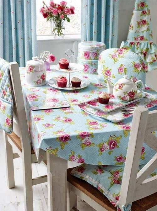 275 Best Floral Patterns Images On Pinterest Shabby