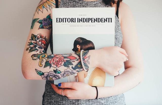 [Professione lettore] A febbraio, 5 nuovi libri dell'editoria indipendente, di Ornella Nalon