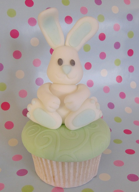 Easter Bunny Cakes Pictures