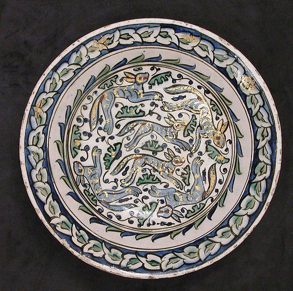Date: 17th century Geography: Turkey, Iznik