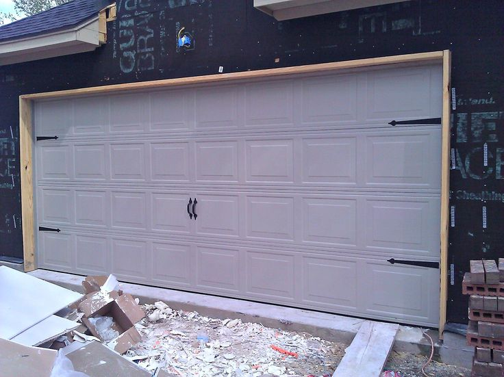 Doors Garage Door Decorative Hardware Decorative Hardware How To Install Garage Door Decorative Hardware