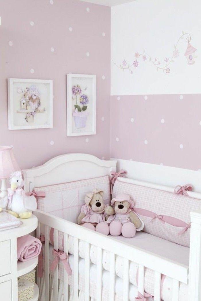 tour de lit bebe fille original. Black Bedroom Furniture Sets. Home Design Ideas
