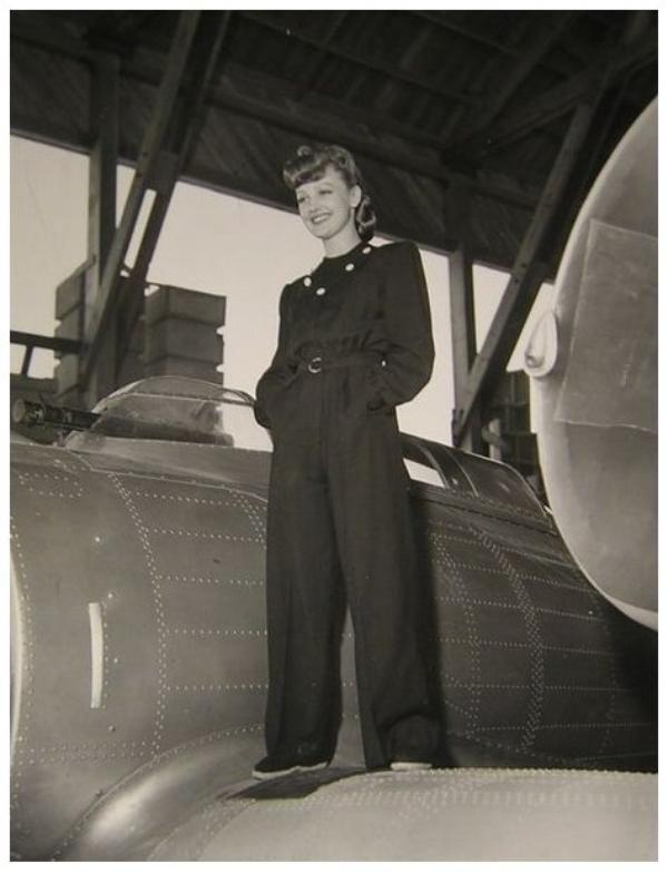 Virginia GREY '30-40-60 (22 Mars 1917 - 31 Juillet 2004)