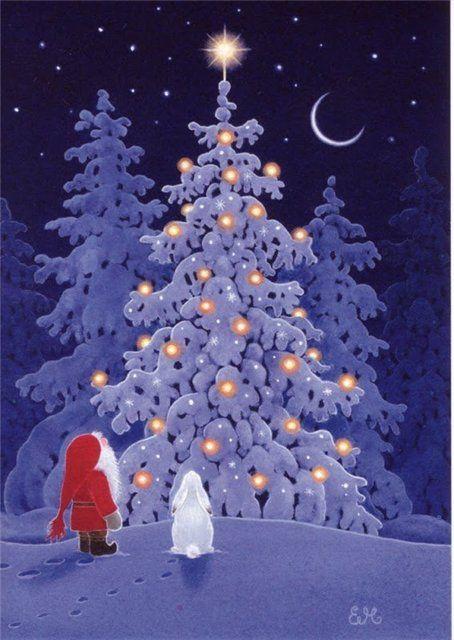 A story of Santa Claus
