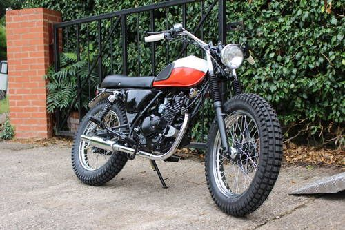 triumph style 125cc classic for sale 2013 mash moto pinterest cars for sale and motorcycles. Black Bedroom Furniture Sets. Home Design Ideas