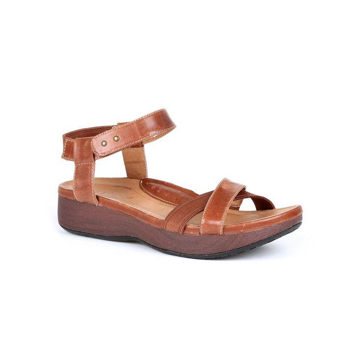 Rocky 4EurSole Gentle Touch Women's Platform Sandals, Size: 38, Other Clrs
