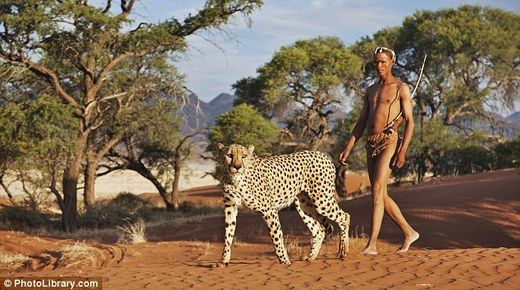 namibia wildlife sanctuary. This is where I will be working for a month in 2015.