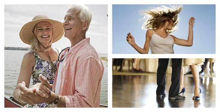 Quando ballare combatte stress e ansia quotidiana - Vivere meglio  LASCIATI ANDARE Ansia, stanchezza e rigidità muscolare si combattono a passo di danza. Sono ormai numerosi gli studi scientifici che hanno accertato gli effetti della danza per il benessere psicofisico. Ballare tonifica i muscoli e scioglie la tensione. Quando siamo sotto stress, infatti, è più facile essere vittime di fastidiosi mal di testa, strappi e tensioni muscolari, tuttavia sono sufficienti alcuni minuti di musica per…